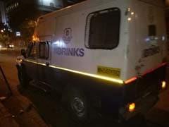 बिहारशरीफ में एटीएम वाहन के गार्ड और कैशियर की गोली मारकर हत्या