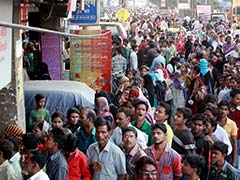 Researcher Claims That India, Not China, Is The World's Most Populous Nation