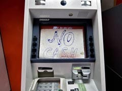 In Silicon Valley Bengaluru, Many ATMs Closed, Trying To Fix It, Say Officials