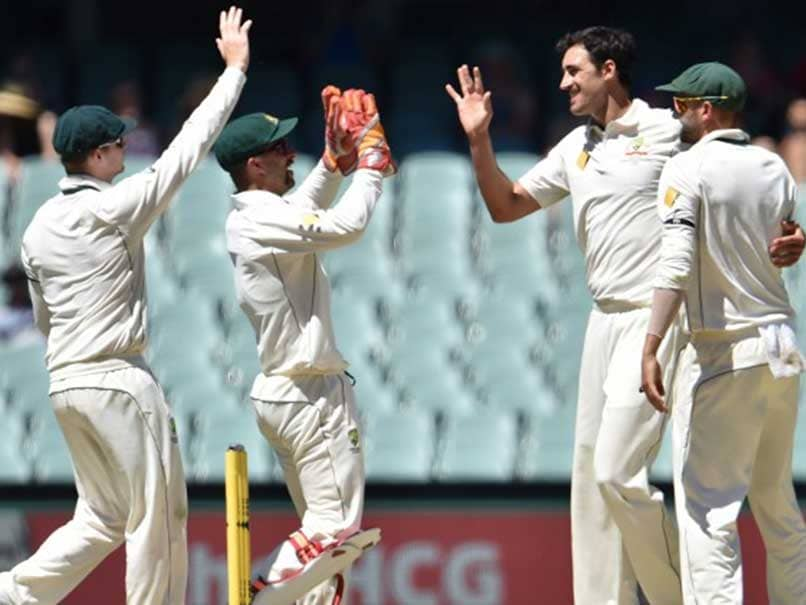 Resurgent Australia Deny South Africa Test Series Sweep