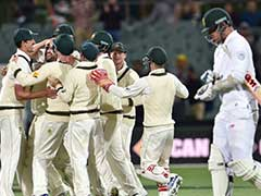 3rd Test: Australia in Driver's Seat After Late Wickets Hurt South Africa