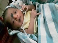 Just 4 Days Old, She Was Put On Sale For Rs 20,000 In Hyderabad