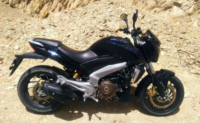 Dominar 400 Bike delivery will begin from January