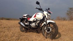Bajaj V15 Likely To Be Discontinued