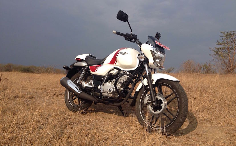 The Bajaj V15 is not likely to be manufactured any more