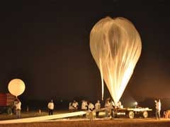 10 Balloon Flights From Hyderabad To Be Launched