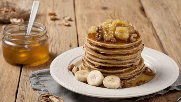 Viral Recipe: Mini Banana Pancakes Are The Tiniest, Tastiest Breakfast Sensations