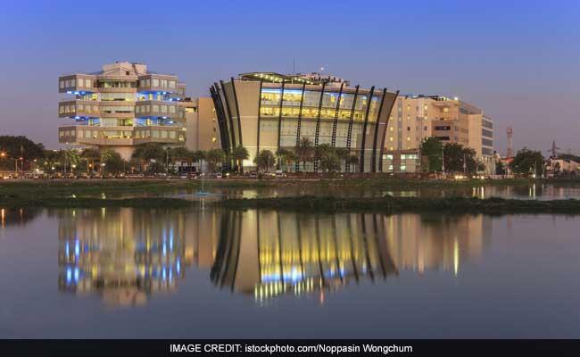Bengaluru Ideal 'Model For Digitalisation' In India: Report