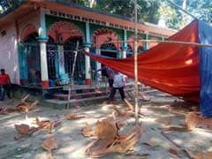15 Temples Vandalised In Bangladesh Over Facebook Post