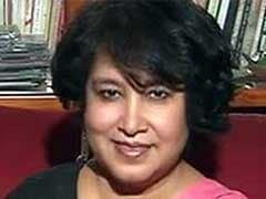 Mamata Banerjee 'Harsher' Than The Left In My Case: Author Taslima Nasreen