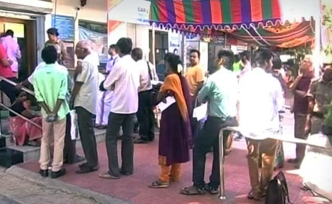 ATM Operations In Bengal Likely To Stay Unaffected On December 21 Strike