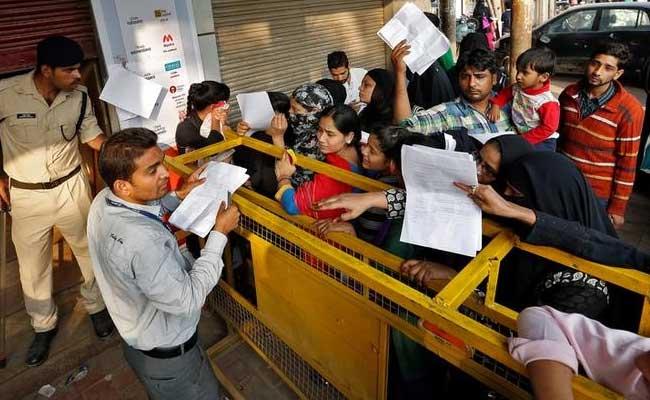 नोटबंदी के बीच एजेंट दे रहे हैं काले धन को सफेद में बदलवाने का ऑफर : NDTV की पड़ताल
