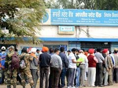 India's Largest Bank Collects Rs 76,000 Crore In 5 Days Of Cash Rush
