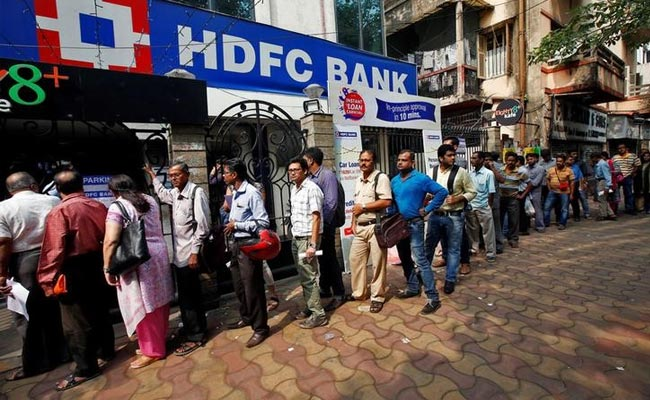 Indian Banks Receive $30 Billion In Deposits: Foreign Media