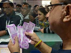 Jan Dhan Account Deposits Swell, Mobilise Rs 21,000 Crore