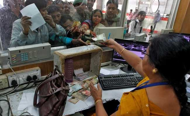 58% Banks Report Rise In Bad Loans In July-September, Indicate Stable Credit Environment, Says Survey