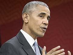 Complicated US-Pak Ties Prohibited Barack Obama's Visit To Islamabad: White House