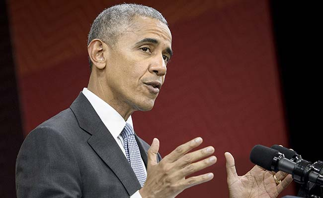 Barack Obama Expected To Sign Iran Sanctions Act Extension Into Law: White House