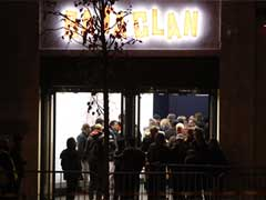 Sting Reopens Bataclan Concert Hall A Year After Paris Massacre