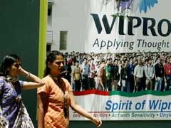 Wipro Declines On Subdued Guidance, Weak Q3 Earnings