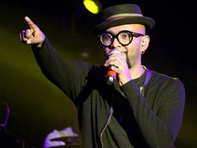 Benny Dayal: Means a Lot to Perform At the Global Citizen Concert