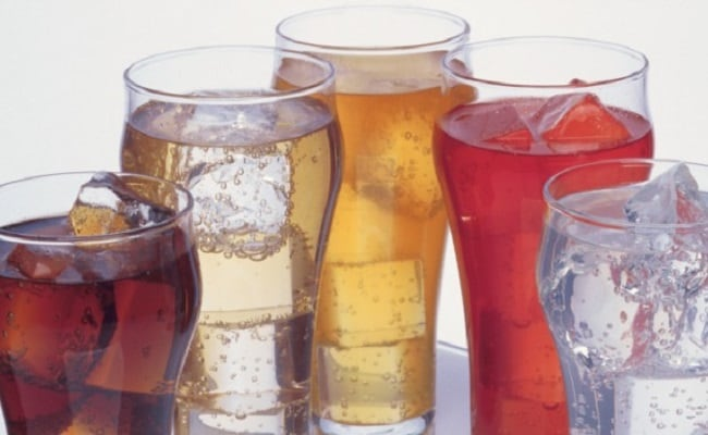 British Teenagers Drink A Bathtub Of Sugary Drinks A Year: Report