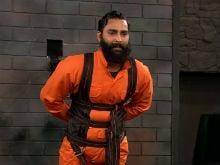 <i>Bigg Boss 10</i>: Bani Paints Hoodie, Manveer Shaves Beard to Save Friends