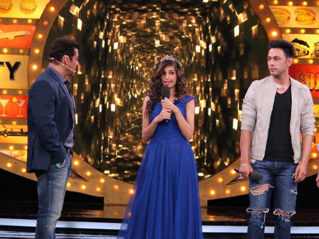 Bigg Boss 10, November 27, Written Update: Not All Wild Card Entries Are New