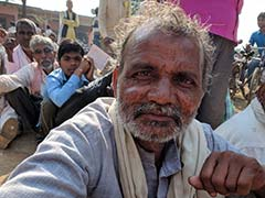 'Come See Our Villages, Then You Will Know': Angry Farmers On Notes Ban