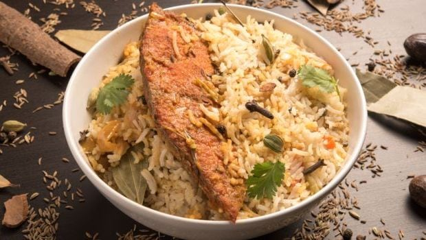 10 Best Indian Rice Recipes
