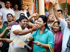 BJP, Trinamool Win Key By-Elections, Say Stand On Notes Ban Vindicated