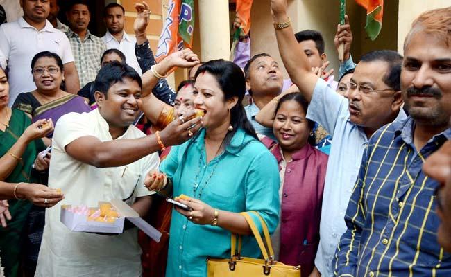 भाजपा में लोगों के विश्वास के लिए उनका धन्यवाद : नोटबंदी के बाद पहली चुनावी जीत पर बोले पीएम मोदी