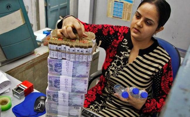 2015-16 में जाली नोट, काली कमाई के दोगुने मामले सामने आए, 562 करोड़ रुपये जब्त