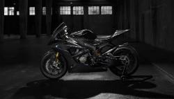 EICMA 2016: BMW Unveils HP4 Race With Carbon Fibre Frame