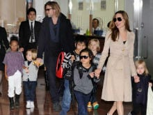 How Angelina Jolie and Brad Pitt Came to Agreement on Kids' Custody