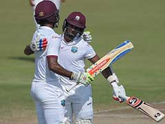 Kraigg Brathwaite Stars as West Indies End Test Win Drought