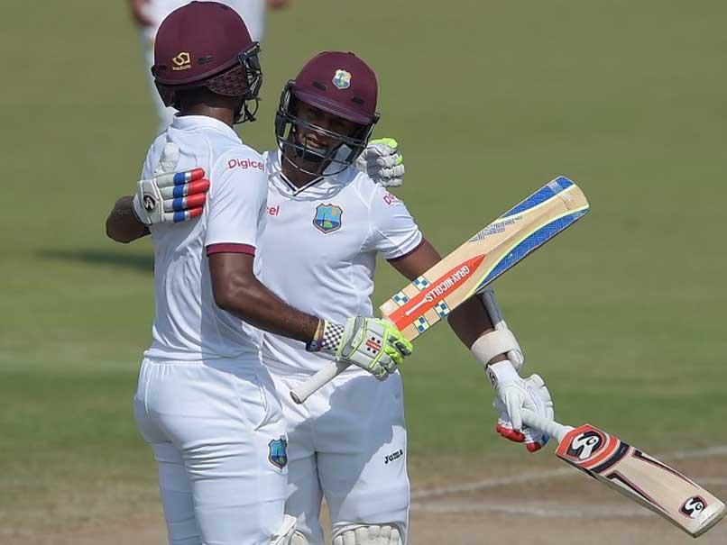Kraigg Brathwaite Stars as West Indies End Test Win Drought