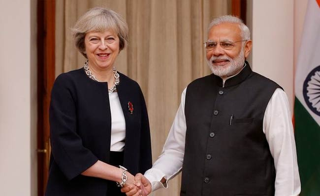 600 Million Pounds Of Masala Bonds To Be Listed In London For India