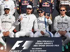 Felipe Massa, Jenson Button Make Proud Exits From Formula 1
