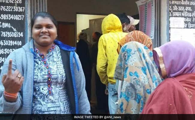 In First Vote After Notes Ban, By-Polls In 6 States