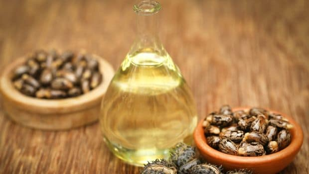 Here's How You Can Use Castor Oil To Get Rid Of Acne
