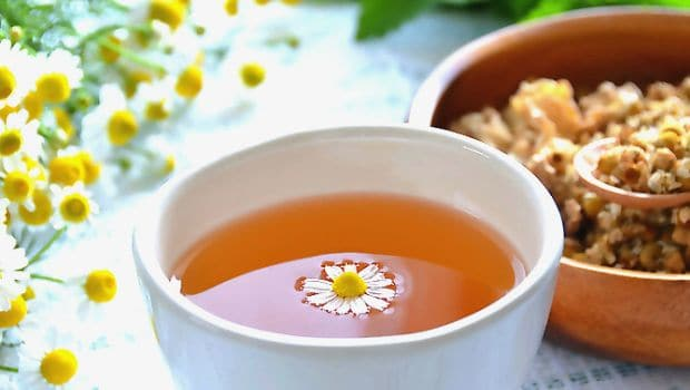 13 Benefits Of Chamomile Tea For Skin, Hair And Overall
