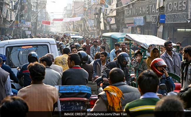 With Electric Wires All Over, Delhi's Chandni Chowk A Time Bomb, Says High Court