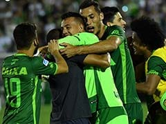 South American Cup Final Suspended After Brazilian Team Air Crash