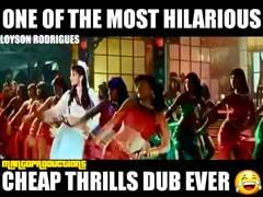 Raveena Tandon, Akshay Kumar Dance To <i>Cheap Thrills</i>. Because, Friday