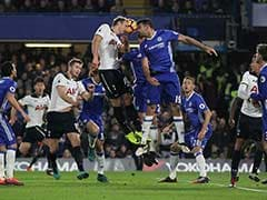 Chelsea Down Tottenham Hotspur as Manchester City, Liverpool Keep Pace