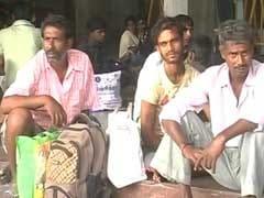 नोटबंदी से असंगठित क्षेत्र के करोड़ों मजदूरों का रोजगार छिना : भारतीय मजदूर संघ