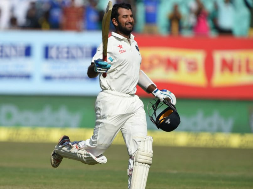 India vs England: Can Win If We Bat Well On Day 4, Says Cheteshwar Pujara