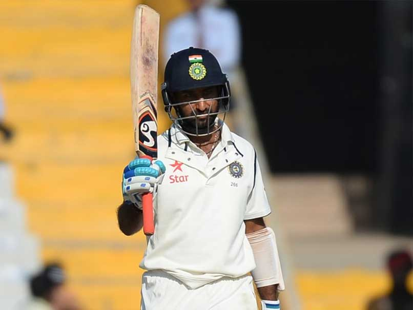 Ravichandran Ashwin Thinks Like A Batsman While Bowling: Cheteshwar Pujara