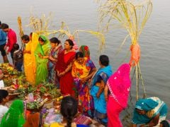 Chhath 2017: Date And Timings Of The Chhath Puja